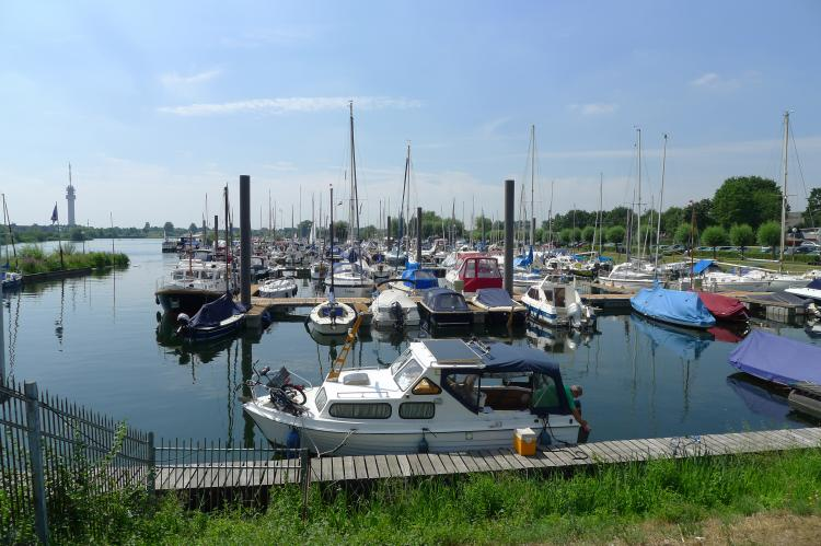 Jachthaven Hermus Watersport