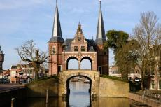 Sneek Waterport