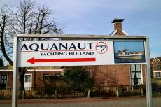 Aquanaut Sneek