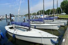 Bootsverleih Maas und Maasplassen | holland-boating de